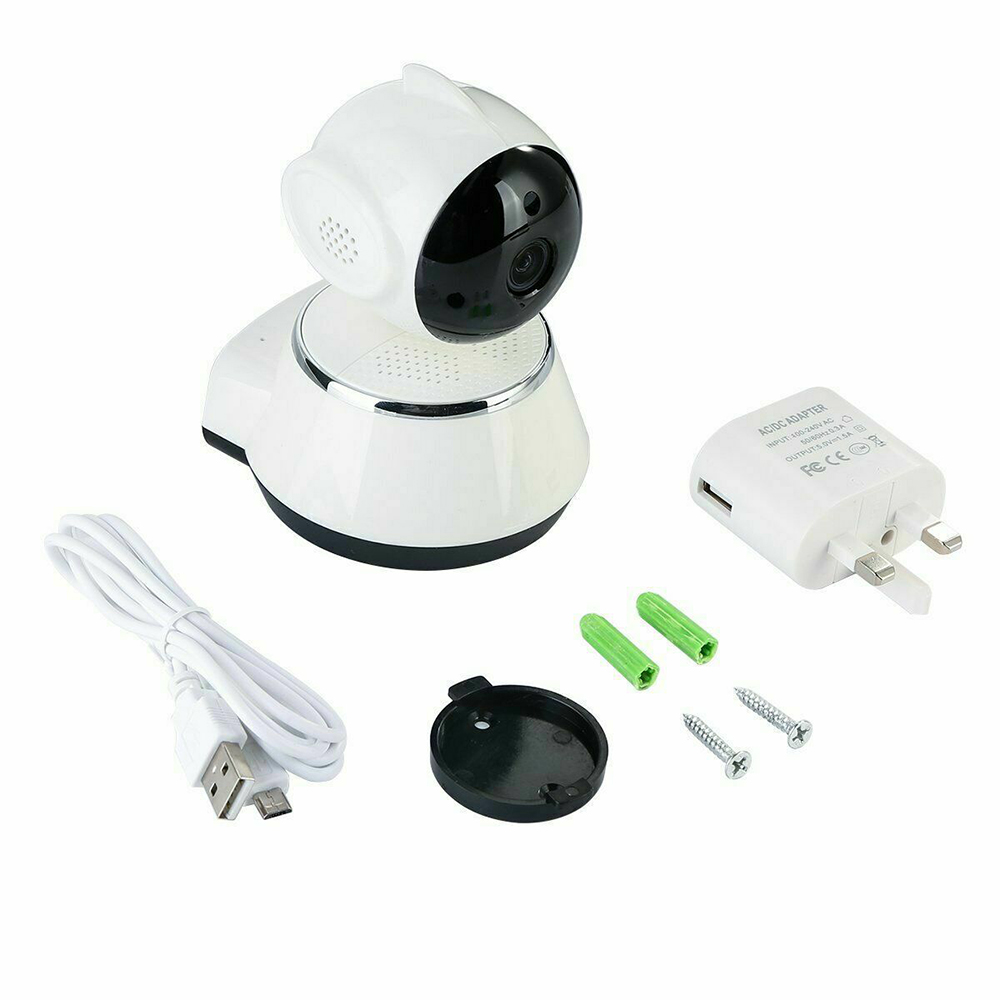 1080p Hd Wireless Wi Fi Smart Home Ip Cctv Camera Indoor Security Night Vision (10)