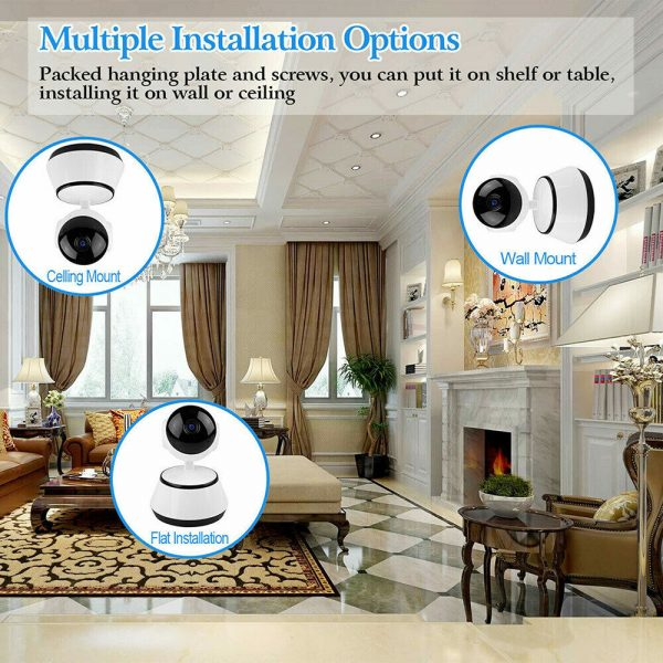 1080p Hd Wireless Wi Fi Smart Home Ip Cctv Camera Indoor Security Night Vision (12)