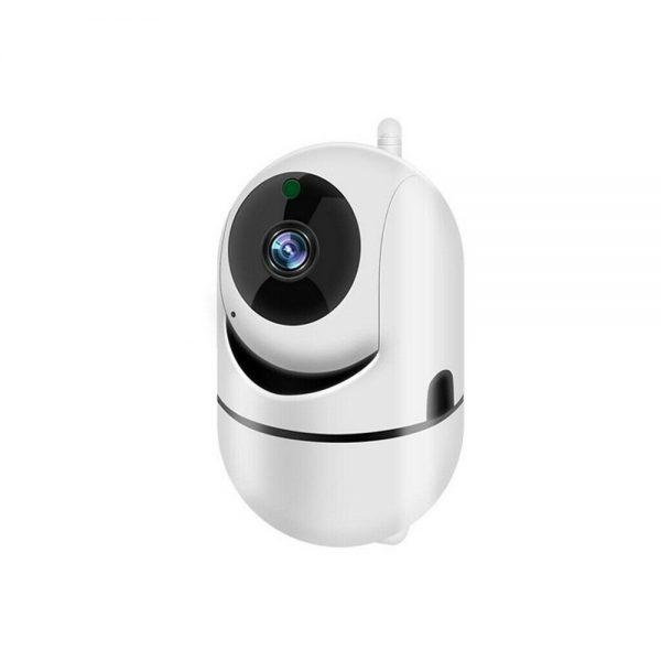 1080p Wireless Cctv Ip Camera Cloud Wifi Camera Auto Tracking Home Security (14)
