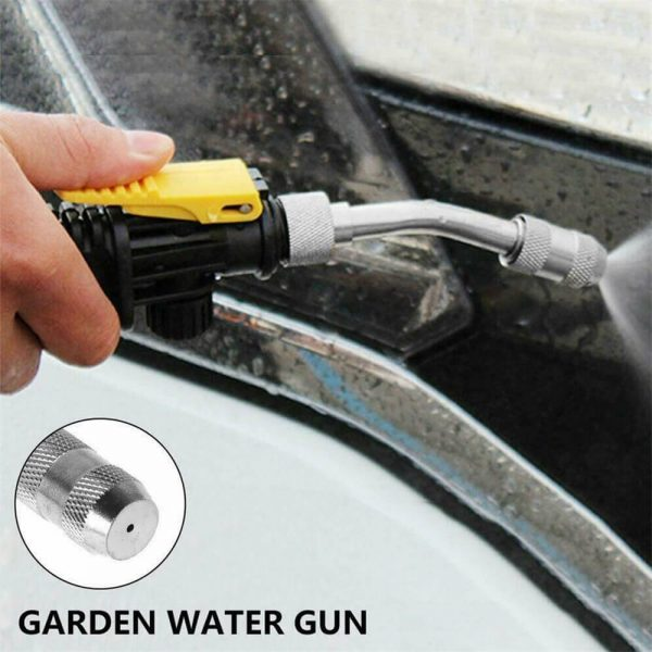 2 In 1 High Pressure Power Car Water Washer Wand Detachable Nozzle Spray Gun (1)