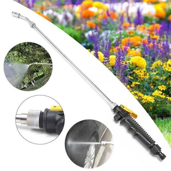 2 In 1 High Pressure Power Car Water Washer Wand Detachable Nozzle Spray Gun (14)