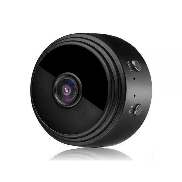 A9 Webcam Night Version Wireless Security Camera Mini Wifi Smart Camera(100)