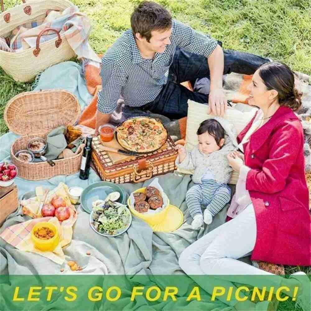 Biodegradable Grass Seed Mats Carpet Garden Backyard Lawn Pad Blanket (19)