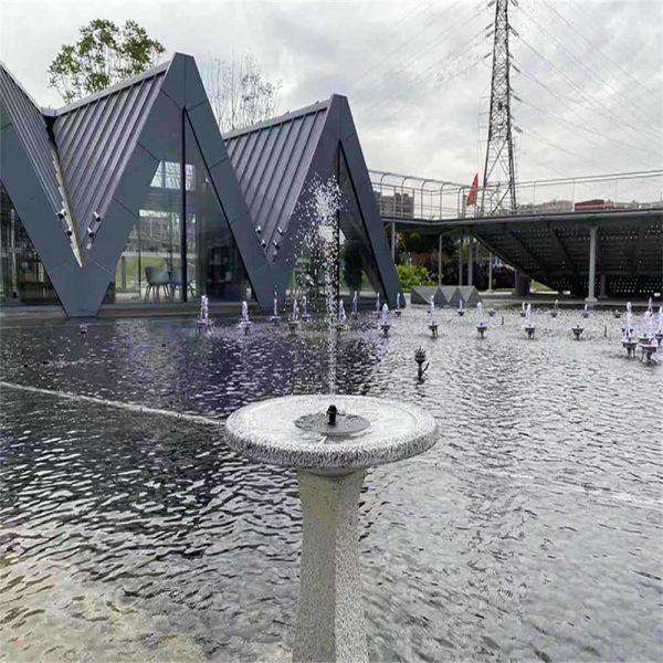 Dc Brushless Fountain Water Pump Bird Bath Fountainsolar Water Fountain Pump (7)