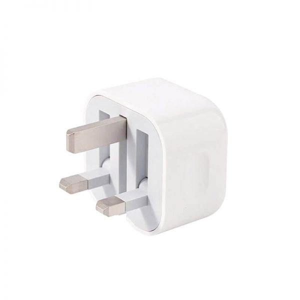 Euukau Pd 20w Usb Original Type C Power Adapter Fast Charging 3 Pin (3)