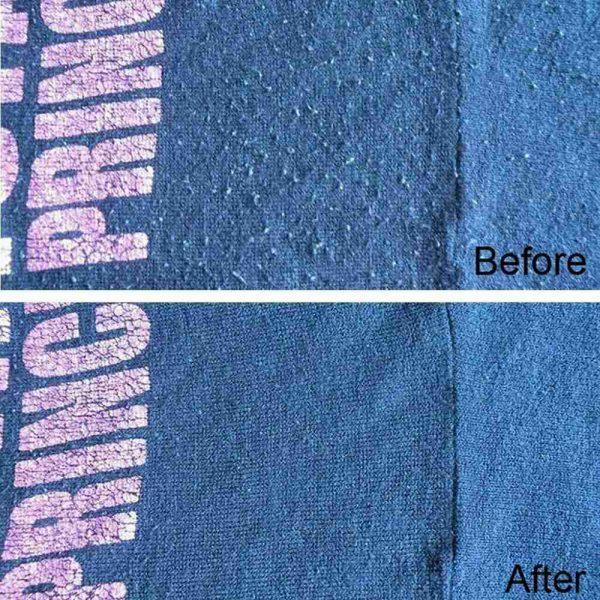 Electric Clothes Lint Pill Fluff Remover Fabrics Jumper Sweater Fuzz Shaver (15)