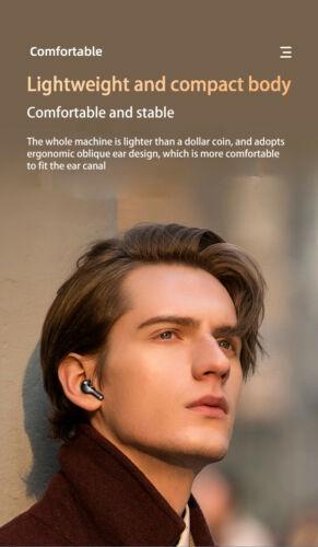 Mini Earbuds Headset Waterproof Tws Bluetooth 5.0 Earphones (10)