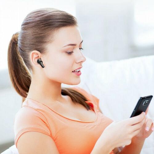 Mini Earbuds Headset Waterproof Tws Bluetooth 5.0 Earphones (8)