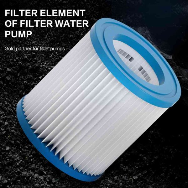 Replacement Type D Summer Waves For Intex Swimming Pool Pump Filter Cartridge (13)