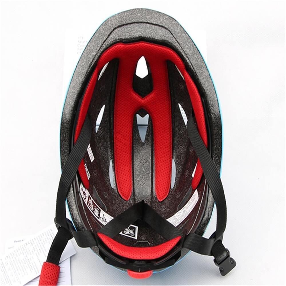 Skating Roller Skating Helmets Safety Bike Helmet Knee Elbow Protective Gear Set (5)