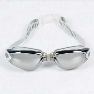 Swimming Goggles Adjustable Anti Fog Diving Glasses Googles For Men Women Adult (14)