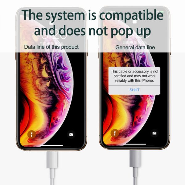 Usb C 18w Pd Fast Charging Type C Usb Data Cable Charger Wire Phone Data Cables (6)