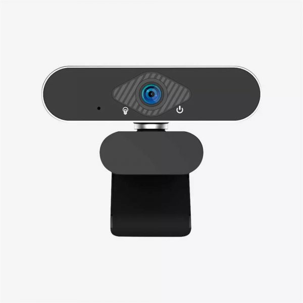 Usb Web Camera 1080p Hd Auto Focus Free Driver Built In Noise Reduction Microphone (5)