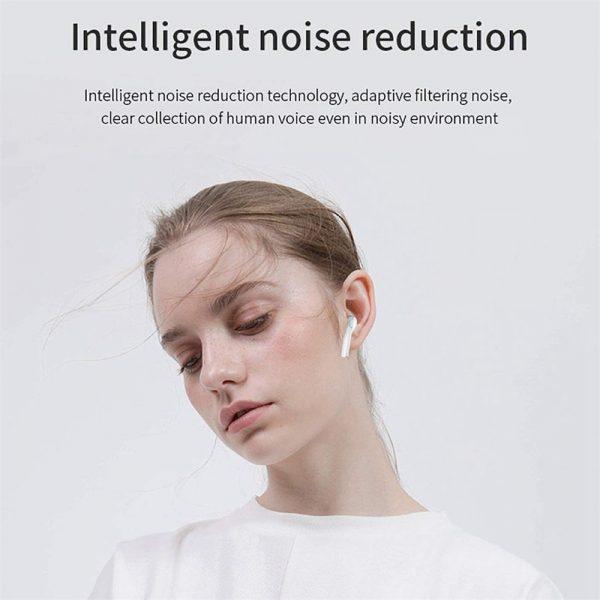 Wireless Bluetooth Earphones Earbuds Sports Ear Hook Run Headset (2)