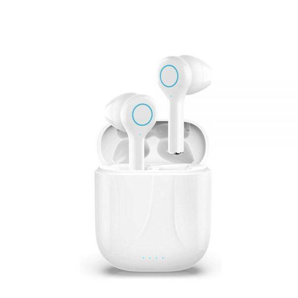 Wireless Bluetooth Earphones Earbuds Sports Ear Hook Run Headset (200)