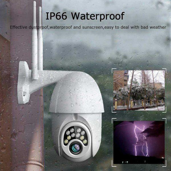 1080p Ip Cctv Camera Wireless Wifi Hd Ptz Inoutdoor Smart Home Security Ir Cam (1)