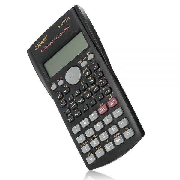 12 Digits Scientific Electronic Calculator For Office School Exams Gcse Work Uk (11)