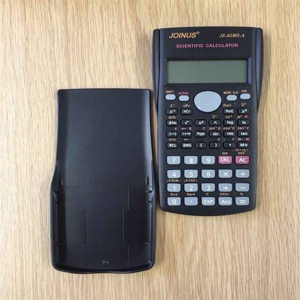 12 Digits Scientific Electronic Calculator For Office School Exams Gcse Work Uk (4)