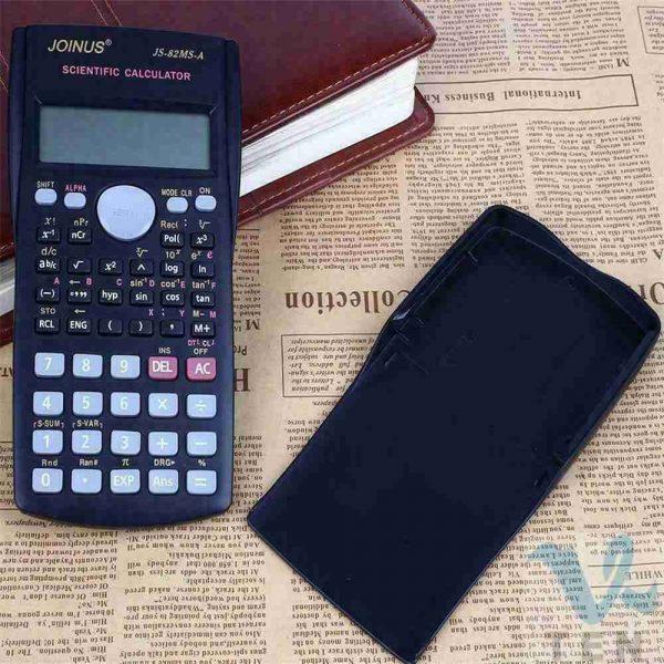 12 Digits Scientific Electronic Calculator For Office School Exams Gcse Work Uk (7)