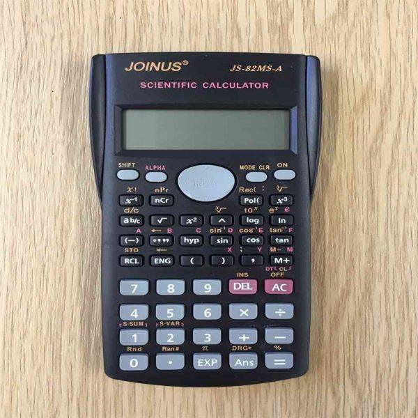 12 Digits Scientific Electronic Calculator For Office School Exams Gcse Work Uk (8)