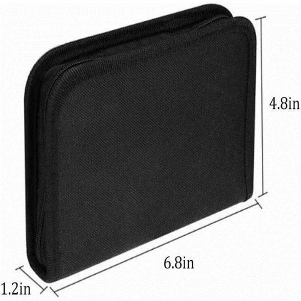 128pcs Diy Multi Function Sewing Box Set Portable Travel Emergency Sewing Kit (11)