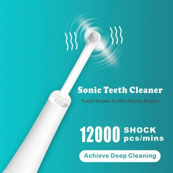 5in1 Electric Sonic Dental Scaler Tartar Calculus Plaque Remover Teeth Cleaner (4)