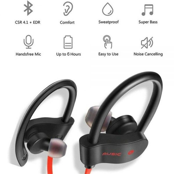 Air Dots Wireless Headphones Bluetooth Earbuds Pods Compatible Android & Ios (14)