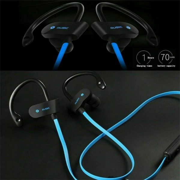 Air Dots Wireless Headphones Bluetooth Earbuds Pods Compatible Android & Ios (16)