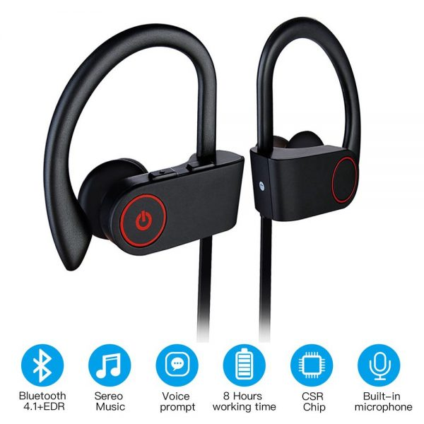 Air Dots Wireless Headphones Bluetooth Earbuds Pods Compatible Android & Ios (2)