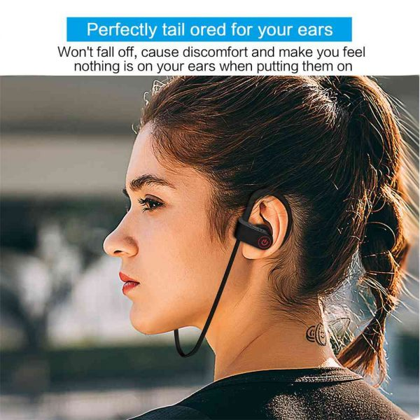 Air Dots Wireless Headphones Bluetooth Earbuds Pods Compatible Android & Ios (6)