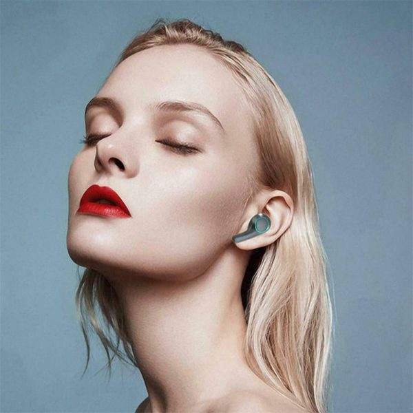 Bluetooth 5.0 Headset Tws Wireless Earphones Earbuds Stereo Dual Headphones For Ios Android (13)