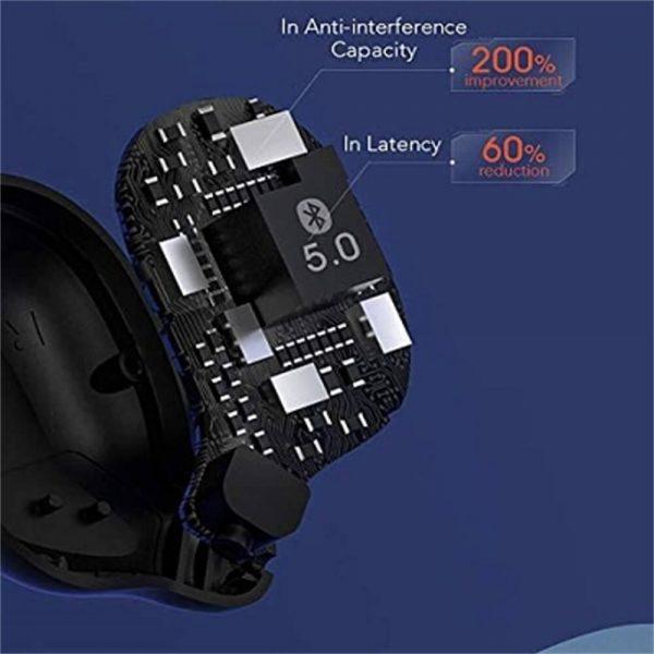 Bluetooth Headphones Smart Earbuds Wireless Hd Stereo Noise Lsolation Earphones (10)