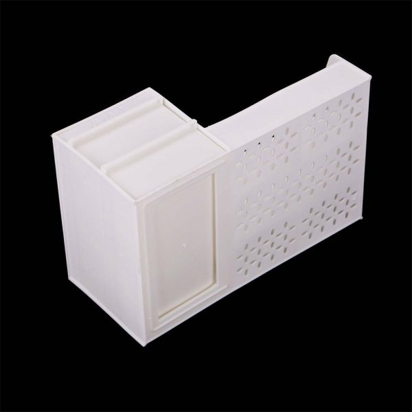 Desktop Storage Box Makeup Drawers Organizer Box Jewelry Container Case Cosmetic (5)
