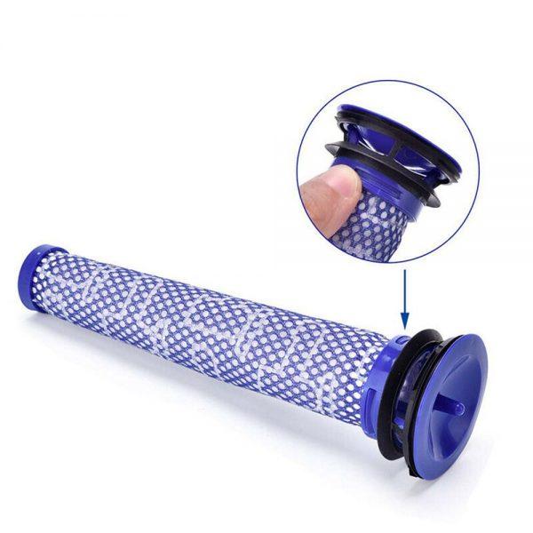 Dyson V6 V7 V8 Pre Filter Genuine Animal Vacuum Cleaner Washable Cone Pre Dc59 (13)