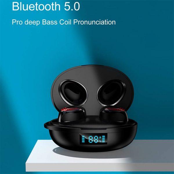 Earbuds In Ear Blutooth 5.0 Headphones Sports Binaural Hifi Sounds True Wireless Stereo Earbuds (3)