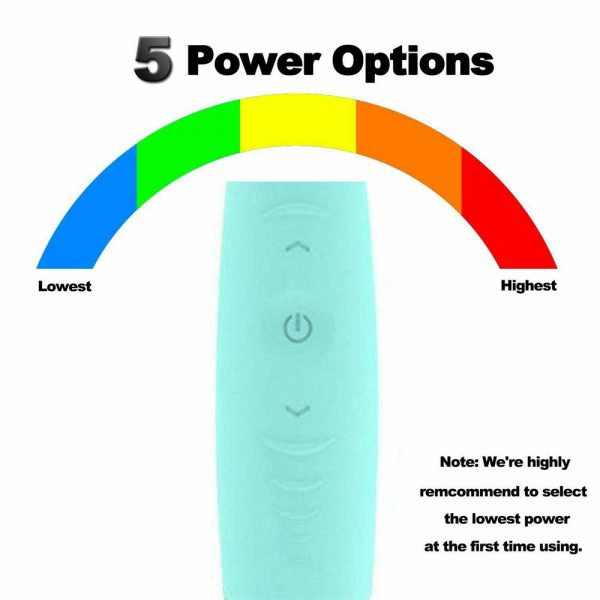 Electric Ultrasonic Sonic Tooth Cleaner Teeth Stains Tartar Remover Whitening (8)