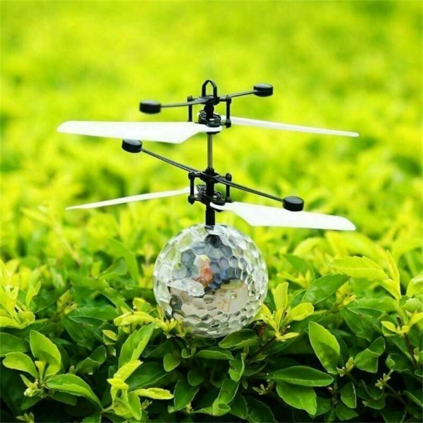 Flying Ball Helicopter Drone Toy With Flashing Led Lights For Boys Girls Gift (14)