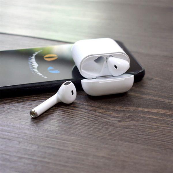 In Ear Earphone Mini Sport Stereo Handsfree Bluetooth Earphone Wireless Headphones (6)