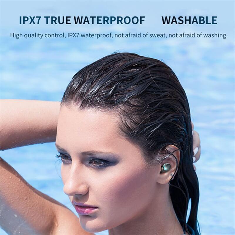 In Ear Wireless Bluetooth Headset Outdoor Sports Wireless Headset Mini Waterproof Ear Phones (9)