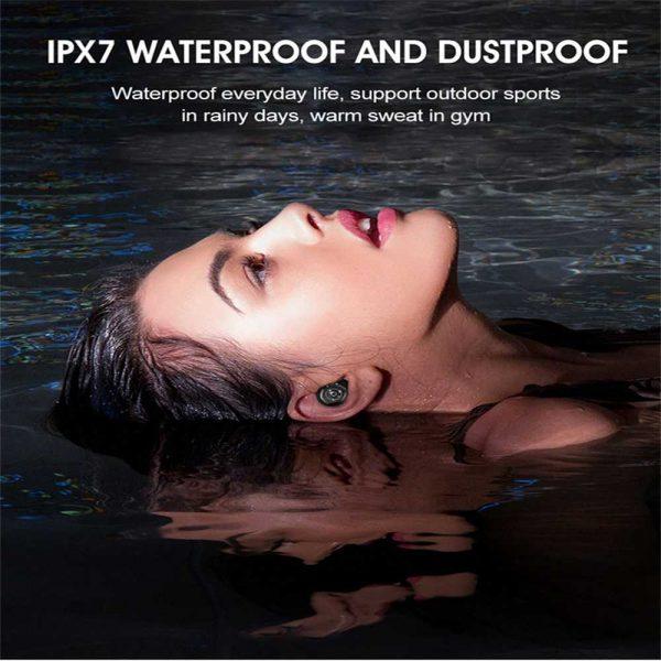 Led Display Earphones 8d Stereo Surround Waterproof Headphones Tws 5.0 Earbuds (9)