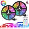 Led Strip Lights 5050 Rgb Colour Changing Tape Under Cabinet Kitchen Tv Usb (1)