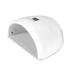 Led Uv New Nail Polish Dryer Lamp Gel Acrylic Curing Light Professional Spa Tool (10)