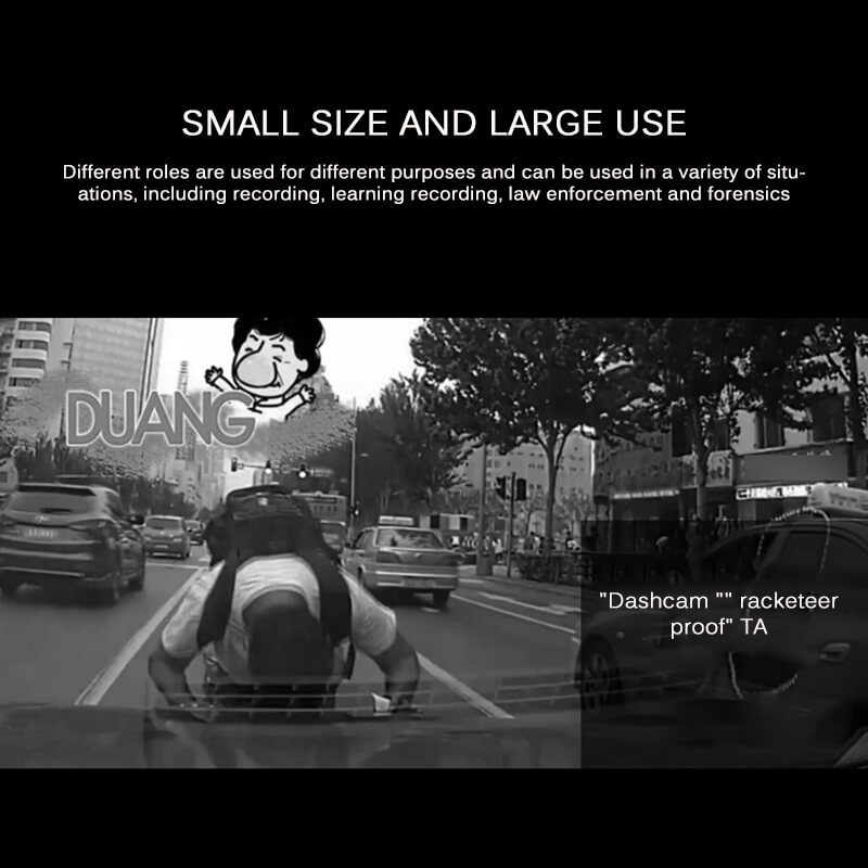Mini Digital Camera Full Hd 1080p Camera Dash Cam Wide Angle For Teaching Motion Camera (7)