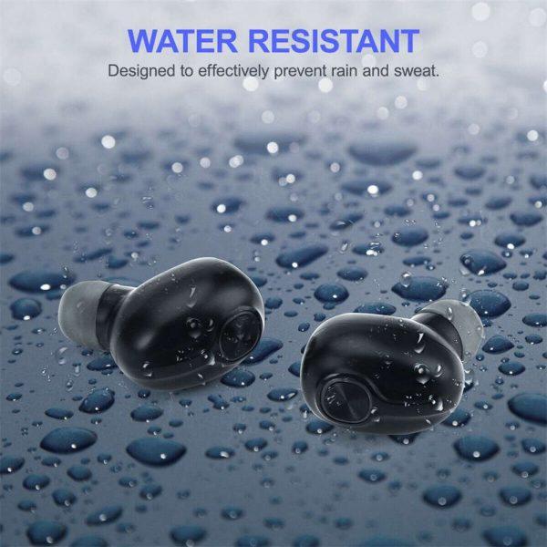 Mini Tws Bluetooth 5.0 Earbuds True Wireless Stereo Earphones Headphones 2021 (18)