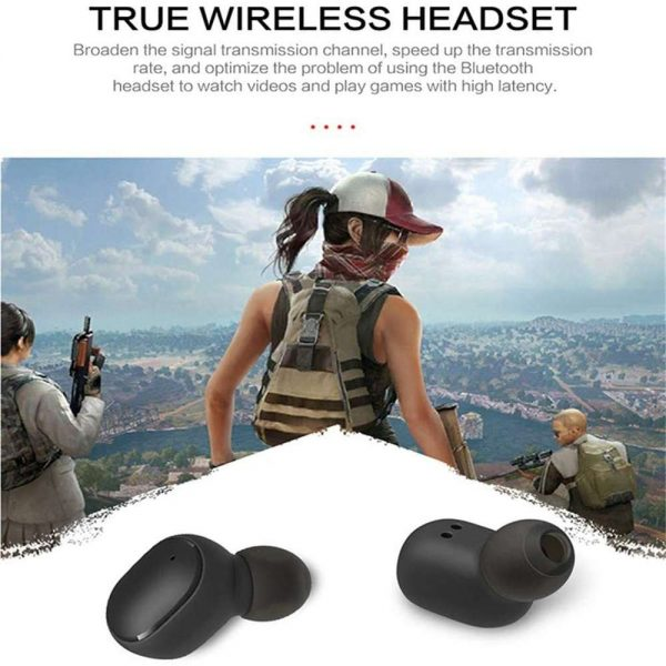New Tws Wireless Bluetooth 5.0 Earphones Ear Pods Earbuds Headset For Ios Android Uk (11)