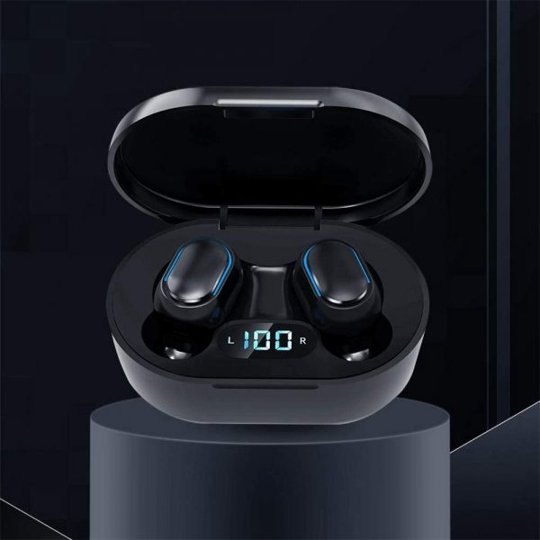 New Tws Wireless Bluetooth 5.0 Earphones Ear Pods Earbuds Headset For Ios Android Uk (16)