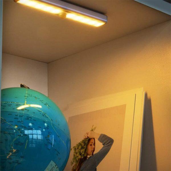 Pir Led Motion Sensor Light Led Closet Light Night Lights With Pir Motion Sensor (10)