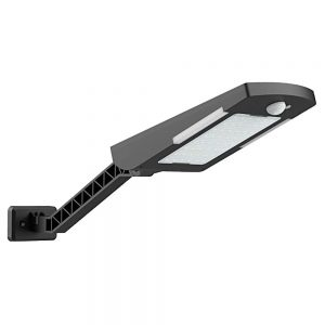 Path Garden Lamp 48led Solar Power Pir Motion Sensor Wall Street Lights (1)
