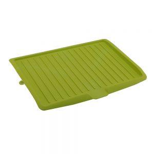 Plastic Worktop Dish Drainer Drip Tray Large Kitchen Sink Drying Rack Holder Uk (11)
