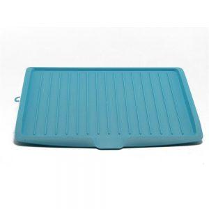 Plastic Worktop Dish Drainer Drip Tray Large Kitchen Sink Drying Rack Holder Uk (12)